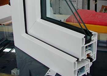 ventana anti-ruido